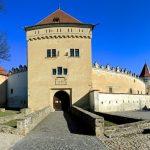 Kežmarsky hrad
